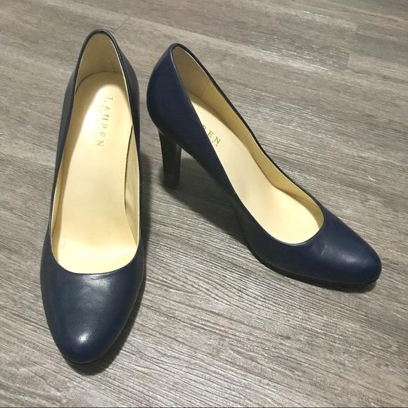af1698d520dc7 Lauren Ralph Lauren Shoes